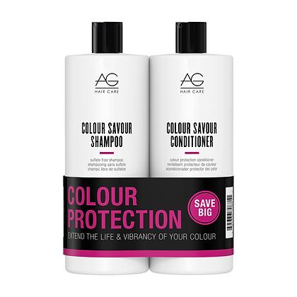 AG Colour Savour Liter Duo