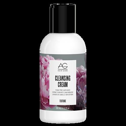 AG Cleansing Cream 2oz