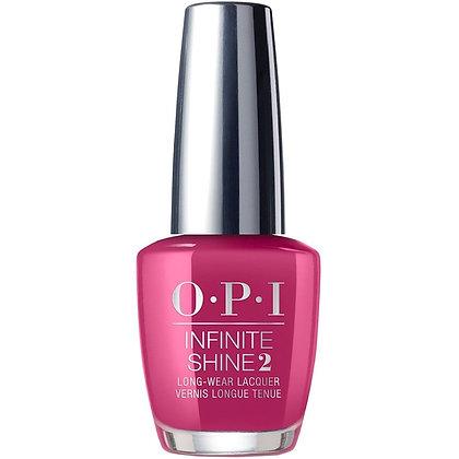 OPI Infinite Shine - Aurora Berry-Alis