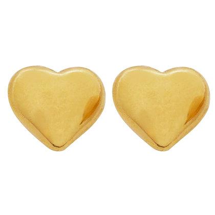 905C Puffed Heart