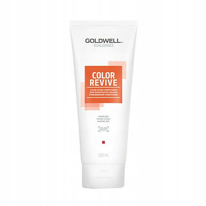 Goldwell Color Revive Warm Red 6.7oz
