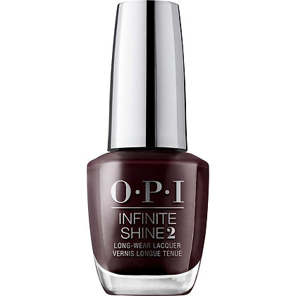 OPI Infinite Shine - Never Give Up