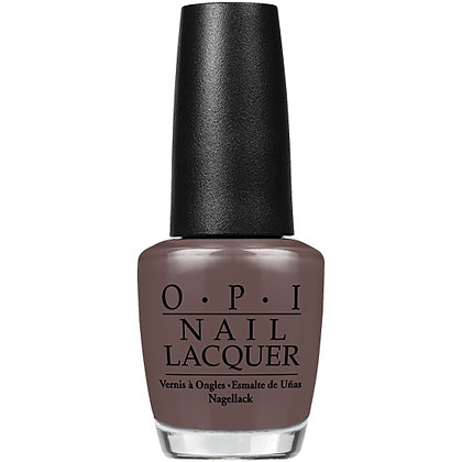 OPI Nail Lacquers - You Don't Know Jacques