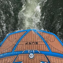 _nautiqueboats 210. Pre surf view