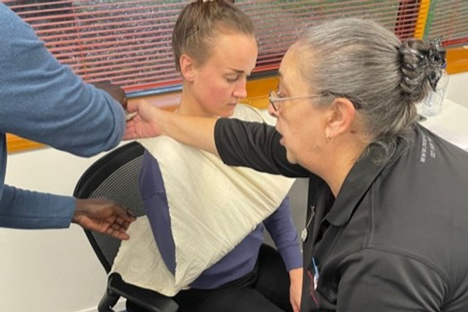 In-House Workplace First Aid