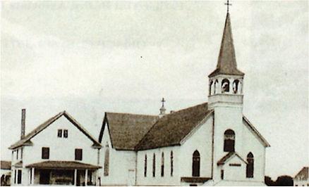 St. Bernard's Parish in 1913.jpg