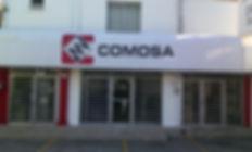 COMOSA MONTERREY