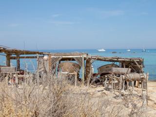 La Savina, Formentera