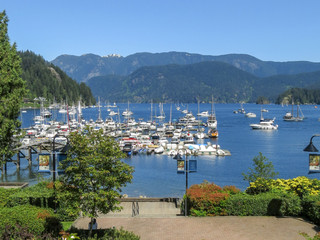 Deep Cove, North Vancouver