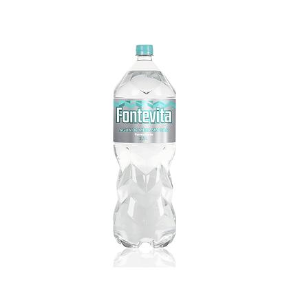 2.5 litros Agua de Mesa FONTEVITA sin gas