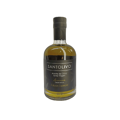 Aceite de oliva extra virgen Edición Especial SANTOLIVO 375 ml