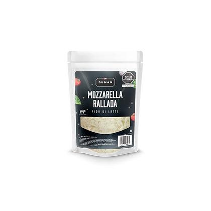 Queso Mozzarella Rallada DUMAN 250 g