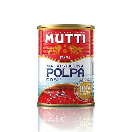 Pulpa de Tomate Mutti 400 g