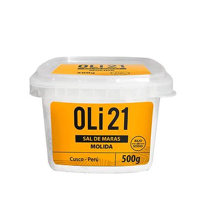 Sal de Maras Molida OLI21 500 gr