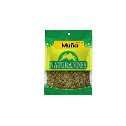 Muña Naturandes 50 g