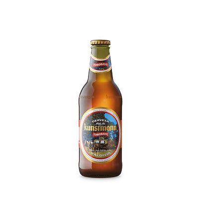 Cerveza Torobayo Kunstmann Botella 300 ml