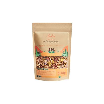 Granola de Piña Lola 300 g