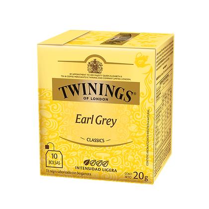 Infusión Té Negro Twinings 15 g