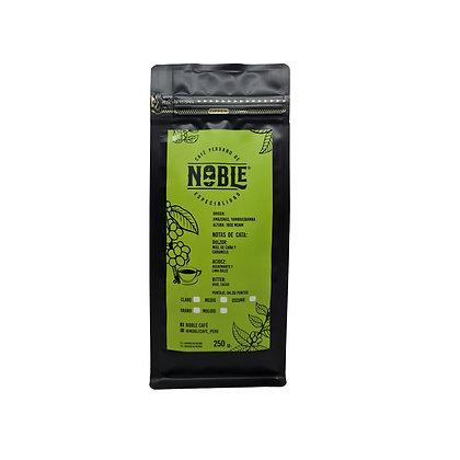 Café Molido Medio Amazonas Noble 250 g