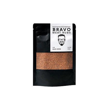 Bravo Black Coffee Rub 50 g