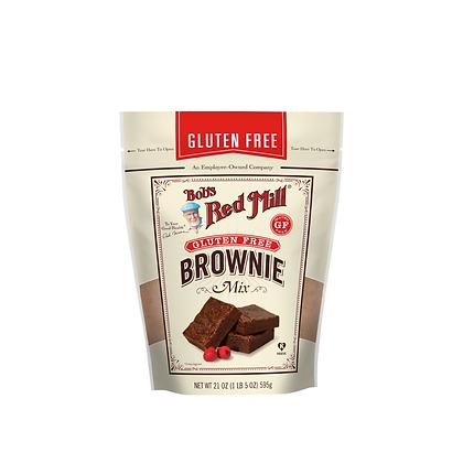 Mezcla de Brownie Bob's  Red Mill 595g