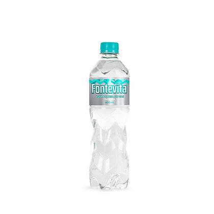 600 ml Agua de Mesa FONTEVITA sin gas