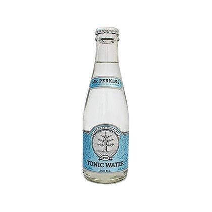 Agua Tónica original MR Perkins 200 ml