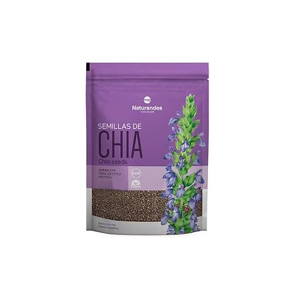 Semillas de Chia Naturandes 150 g