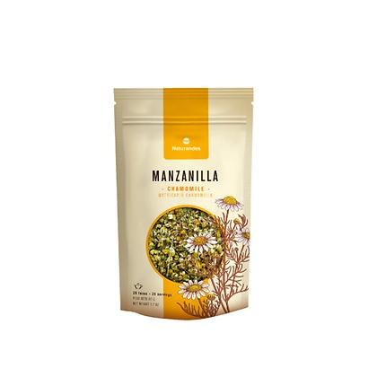 Manzanilla Naturandes 50 g