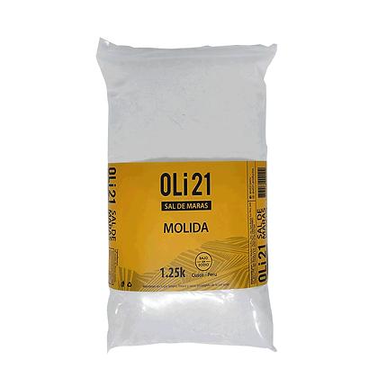 OLI21 1.25 kilos Sal de Maras Molida