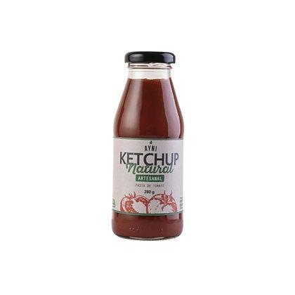 Ketchup Natural Ayni 280 g