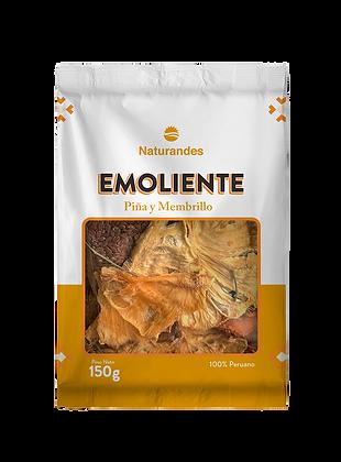 Emoliente Piña Membrillo Naturandes 150 g