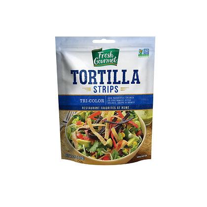 Tortilla Tricolor Fresh Gourmet  99gr
