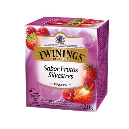 Infusión Frutos Silvestres Twinings 15 g