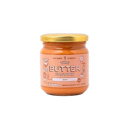 Mantequilla de maní The Butter Factory 200 gr