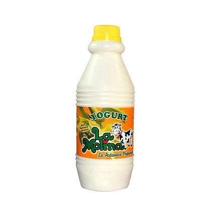 Yogurt Vainilla LA MOLINA 1 Kg
