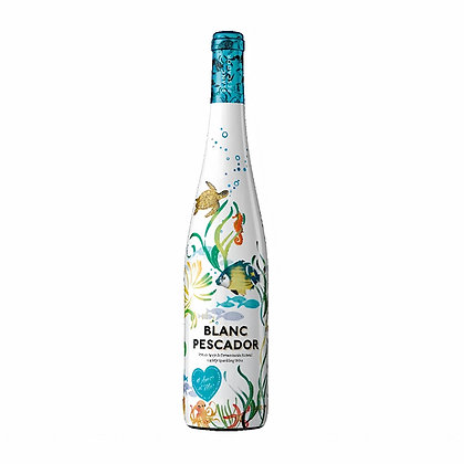 Vino Blanc Pescador  750 ml