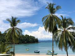 Isla Coiba, Panama