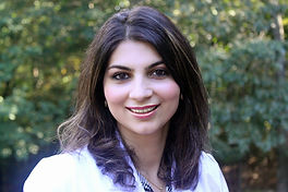 Dr. Roshanak Rose Dezfoolian at Chase Parkway Dental in Middlebury and Waterbury, CT