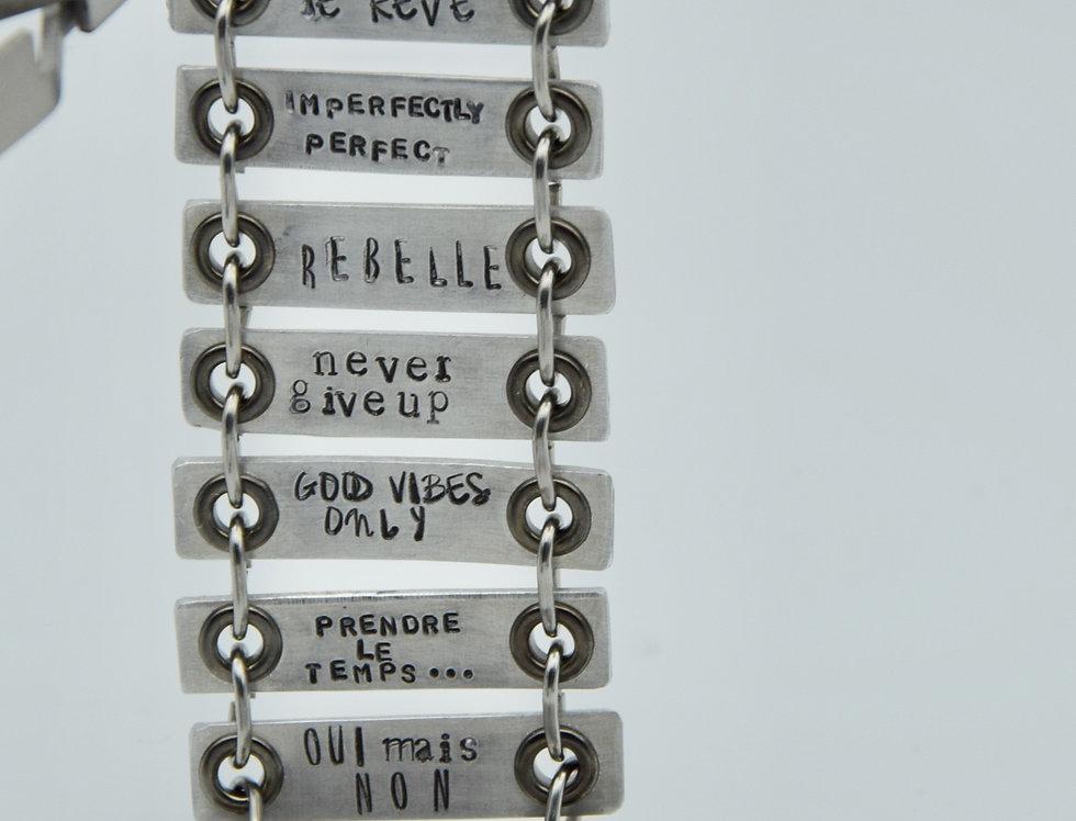 "Bracelet ""Thauhiti"""