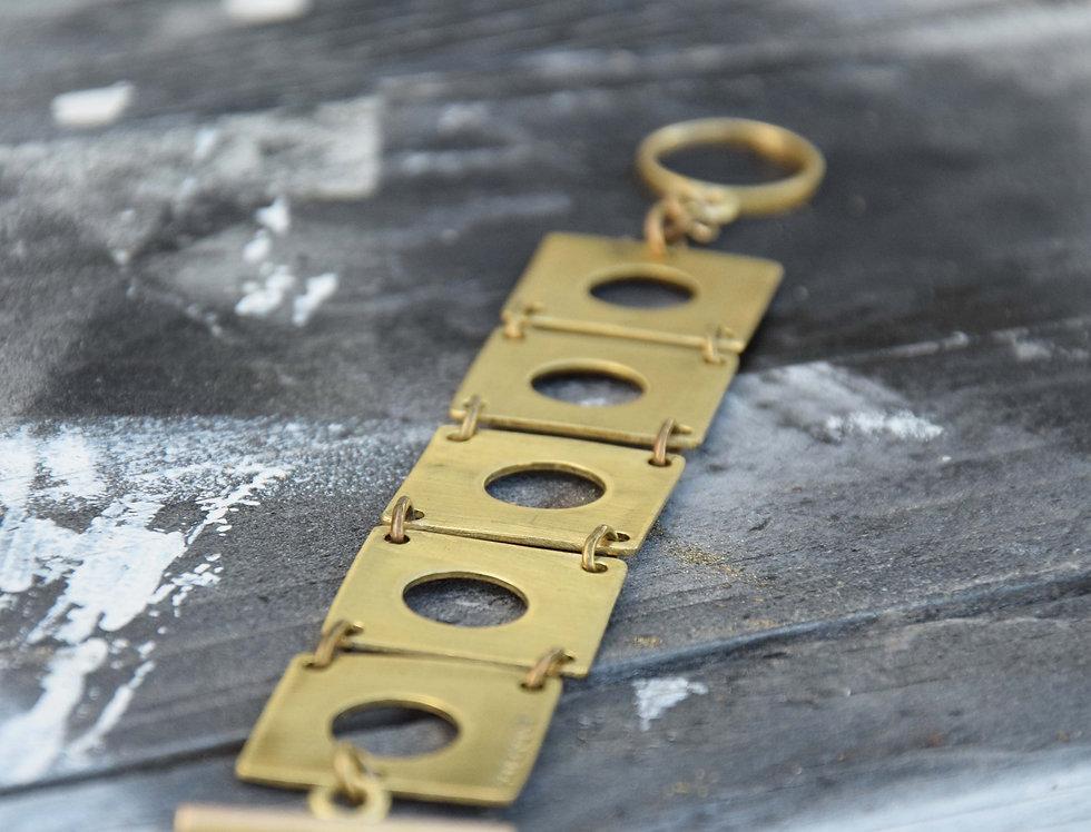 """Bracelet """"Keahinui"""