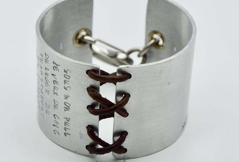 """Bracelet """"Taïna"""