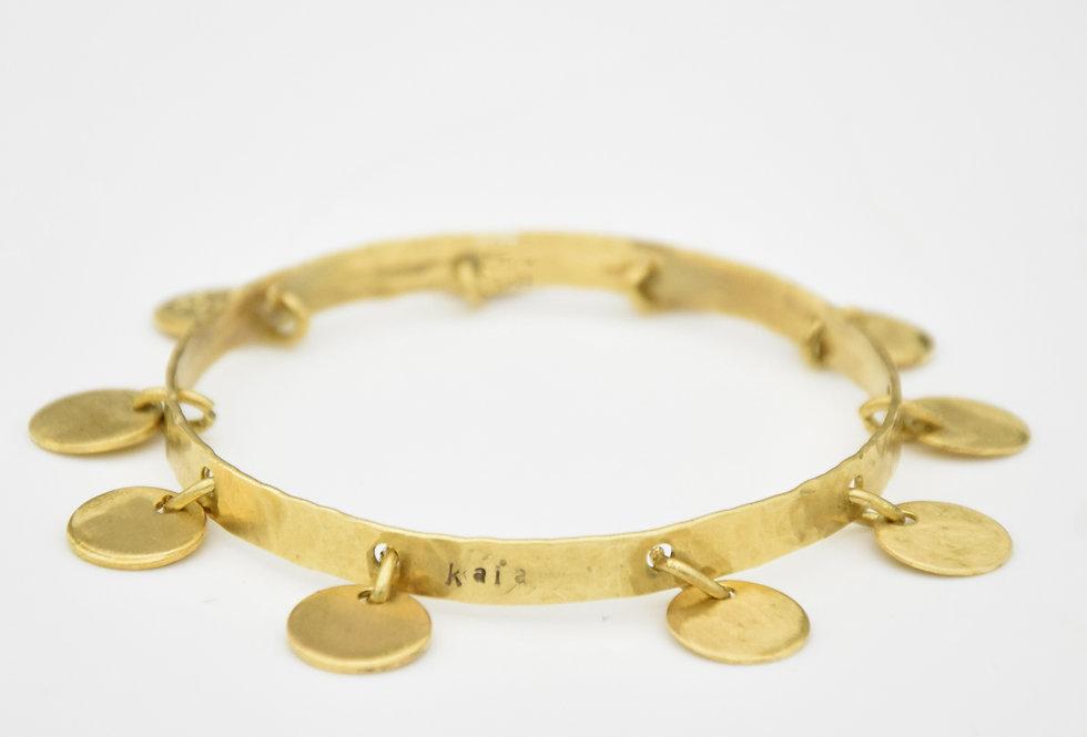 """Bracelet """"ahu-lani"""