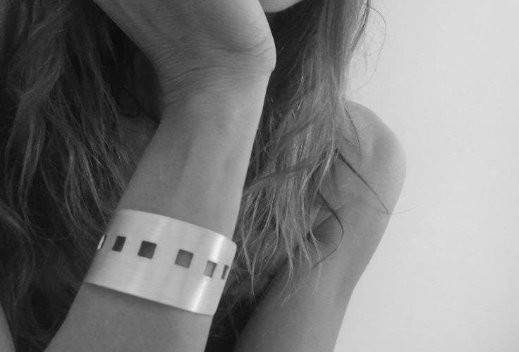 """Bracelet """"Shaïna"""""""