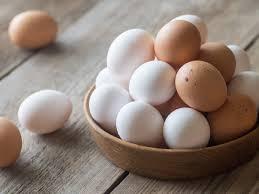 An Egg A Day...