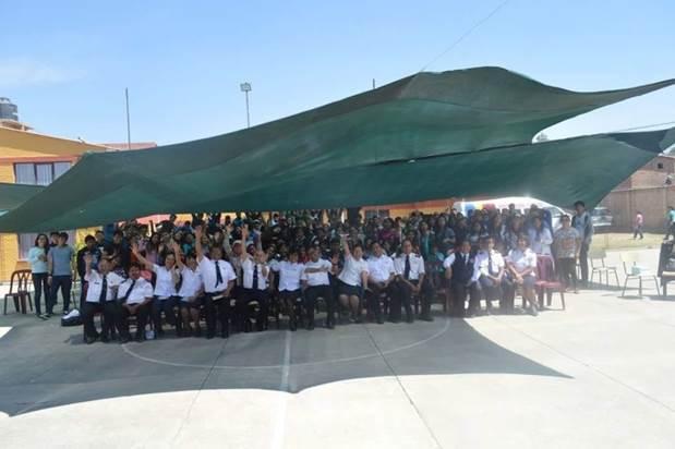 Semana de la Juventud - Bolivia (3)