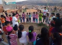 Hora de Gozo - Calicanto - Bolivia (6).j