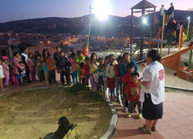 Hora de Gozo - Calicanto - Bolivia (7).j