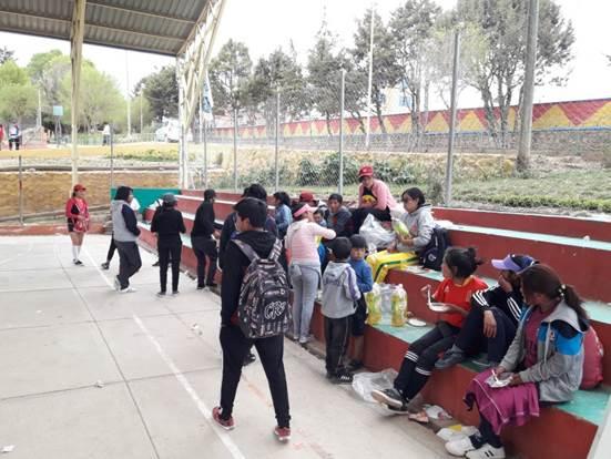 Semana de la Juventud - Bolivia (6)