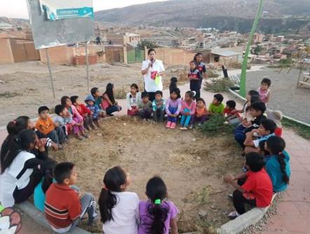 Hora de Gozo - Calicanto - Bolivia (5).j